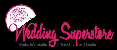 Wedding decorations stocking australia with the finest wedding decor wholesale wedding superstore logo junglespirit Choice Image