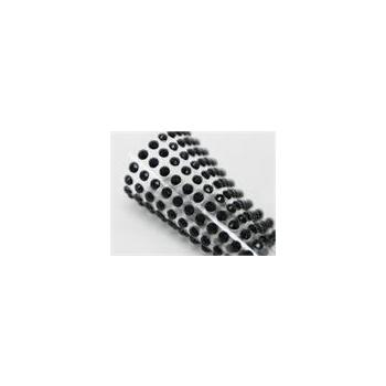 3mm Stick On-Rhinestones - Black