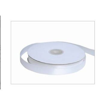 5/8 Satin Ribbon - 50yds - White
