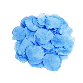 Rose Petals - Mid Blue 100pk