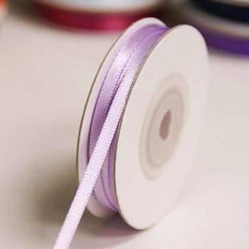 1/8 inch Satin Ribbon - 100yds - Lavender