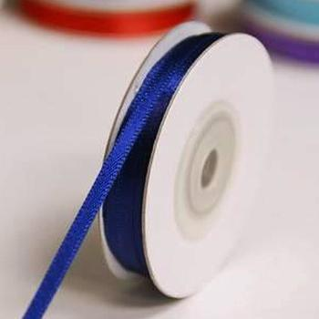 1/8 inch Satin Ribbon - 25yds - Royal