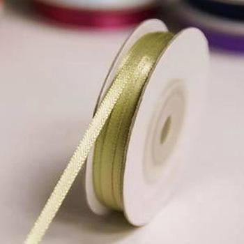 1/8 inch Satin Ribbon - 25yds -Willow