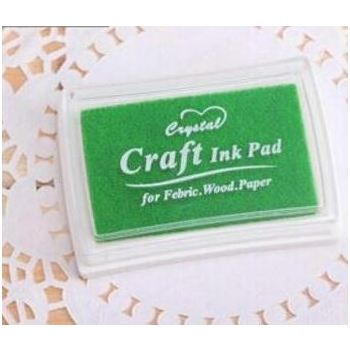 Ink Pad - Apple Green