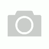 9ft (2.7m) Blue Tulle Table Skirting - Party/Wedding